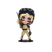 Valkyrie (Six Collection) Chibi UbiCollectibles Figure