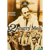 Twelve 12 Angry Men DVD