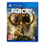 (Pre-Owned) Far Cry Primal PS4 Game Used - Like New