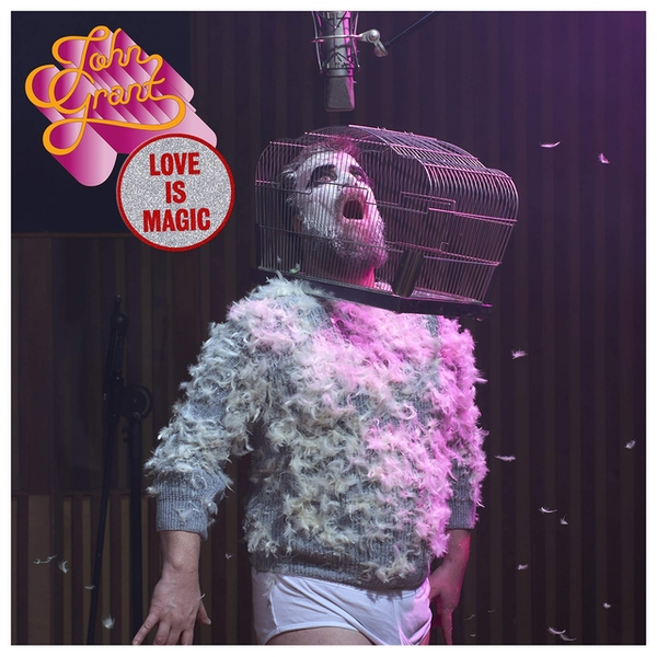 John Grant - Love Is Magic Vinyl