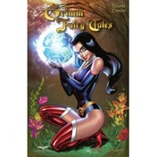 Grimm Fairy Tales Volume 12