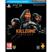 Killzone Trilogy Game PS3