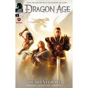 Dragon Age Volume 1 The Silent Grove