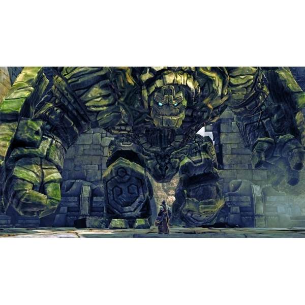 Darksiders II Limited Edition Includes Arguls Tomb Expansion Pack Game PC - Image 4
