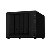 Synology DS418 4-Bay Diskless Network Storage Enclosure