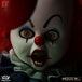 Pennywise (Stephen Kings IT 1990) Living Dead Doll - Image 4