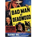 Bad Man Of Deadwood DVD