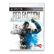 Red Faction Armageddon Game PS3