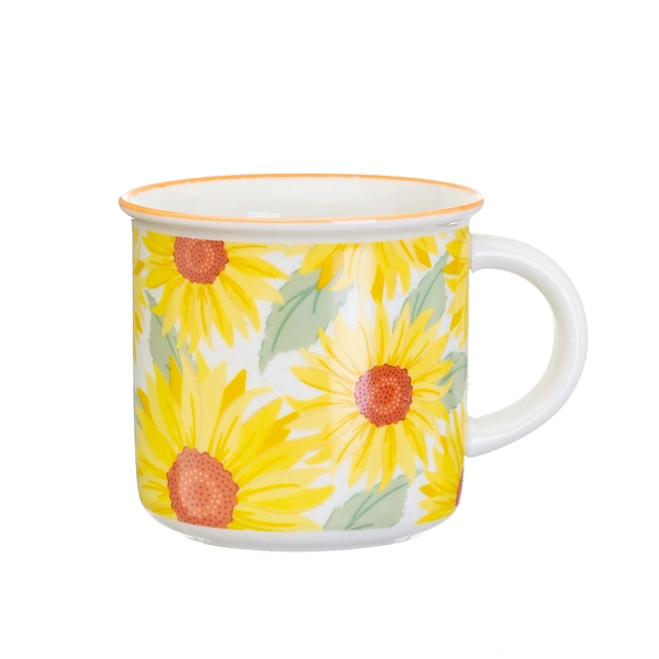 Sass & Belle Sunflower Mug