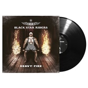 Black Star Riders - Heavy Fire (Gatefold, Limted Edition) Vinyl