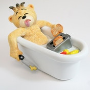 Bad Taste Bears - Tubs