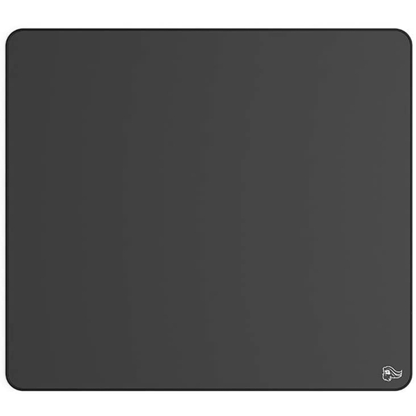 Glorious PC Gaming GLO-MP-ELEM-ICE Element Ice Gaming Surface - Black 460x410x4mm