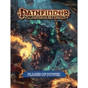 Pathfinder Campaign Setting Planes of Power
