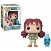 Tani with Higgledy (Ni No Kuni) Funko Pop! Vinyl Figure