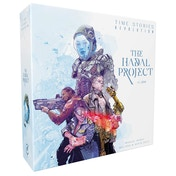 TIME Stories Revolution: The Hadal Project Board Game