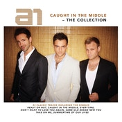 A1 - Caught In The Middle The Collection CD