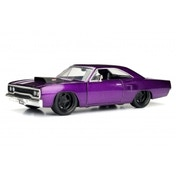 1970 Plymouth Roadrunner 1:24 Diecast Model