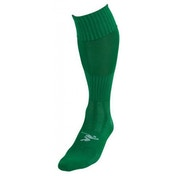 PT Plain Pro Football Socks LBoys Emerald