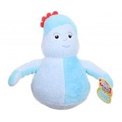 Iggle Piggle (In The Night Garden) Wobble Soft Toy