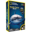 National Geographic Shark Teeth Dig Kit