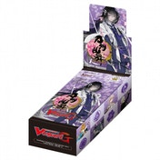 Cardfight Vanguard TCG Touken Ranbu Online 2 Boosters (12 Packs)