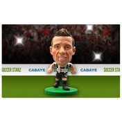 Soccerstarz Newcastle Home Kit Yohan Cabaye