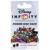 Disney Infinity 1.0 Power Disc Pack