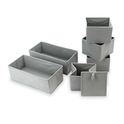 Drawer Organisers | M&W (Set of 6)