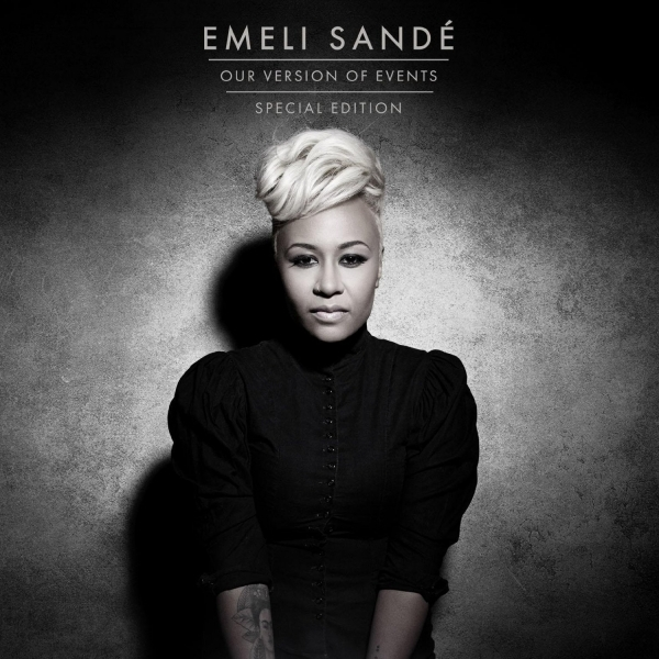 Emeli Sande - Our Version of Events (Special Edition) CD