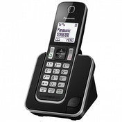 Panasonic KX-TGD310 Cordless Phone UK Plug