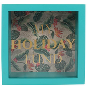 Tropical Island Holiday Fund