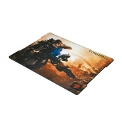 Madcatz G.L.I.D.E 3 Gaming Surface Titanfall Edition PC