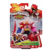 Power Rangers Dino Charge Megazord Action Figure