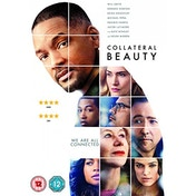 Collateral Beauty (2017) DVD
