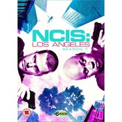 NCIS Los Angeles: Season 7 DVD