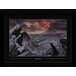 Lord Of The Rings Mount Doom Collector Print - Image 2