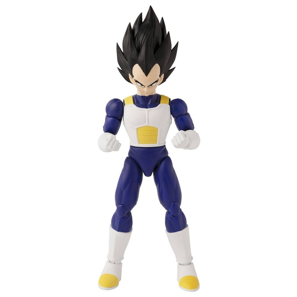 Vegeta Version 2 (Dragon Ball Super) Dragon Stars Action Figure