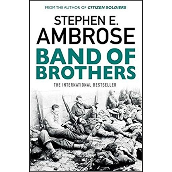 Band Of Brothers by Ambrose (Paperback, 2016)