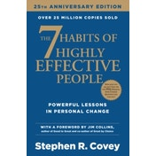 7 Habits Of Highly Effective People by Stephen R. Covey (Paperback, 2013)
