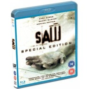 Saw Special Edition Blu-Ray