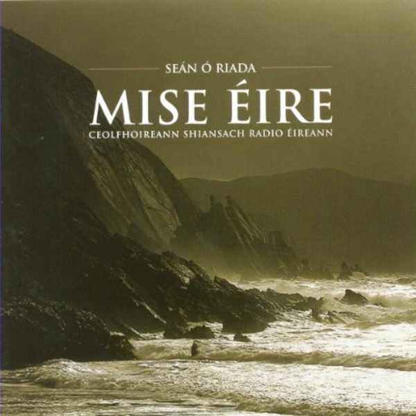 Sean ORiada - Mise Eire CD