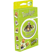 Timeline Inventions Eco Blister Card Game