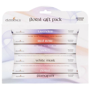 Elements Floral Fragrances Incense Stick Gift Pack