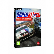 Superstars V8 Racing Next Challenge Game PC