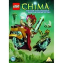 Lego Legends of Chima The Lion, The Crocodile and the Power of Chi! DVD
