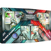 Pokemon TCG Black Kyurem vs. White Kyurem Battle Arena Deck