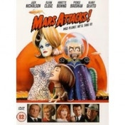 Mars Attacks! DVD