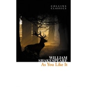 As You Like It (Collins Classics) by William Shakespeare (Paperback, 2011)