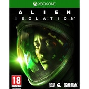 Alien Isolation Xbox One Game