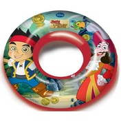 Jake The Pirate Inflatable Swim Ring